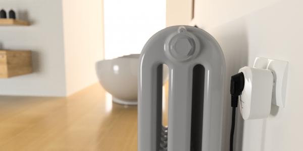 Plugsense Strommessgerät mit on off Funktion