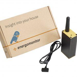 Energomonitor_Relaysense Gas Sensor