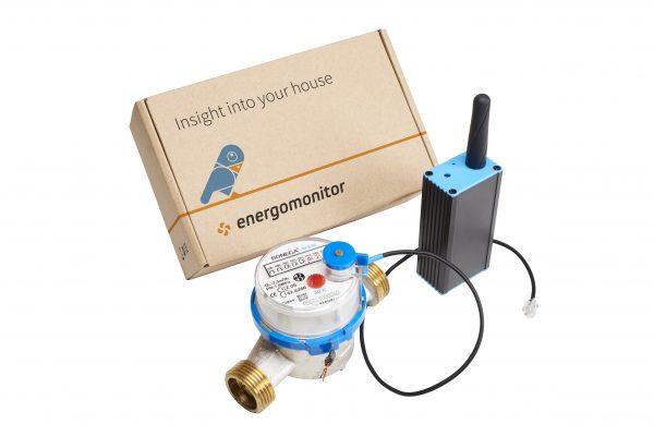 Energomonitor_Relaysense Wasser Sensor