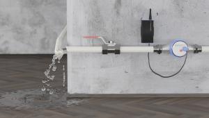 Wasserverbrauch messen