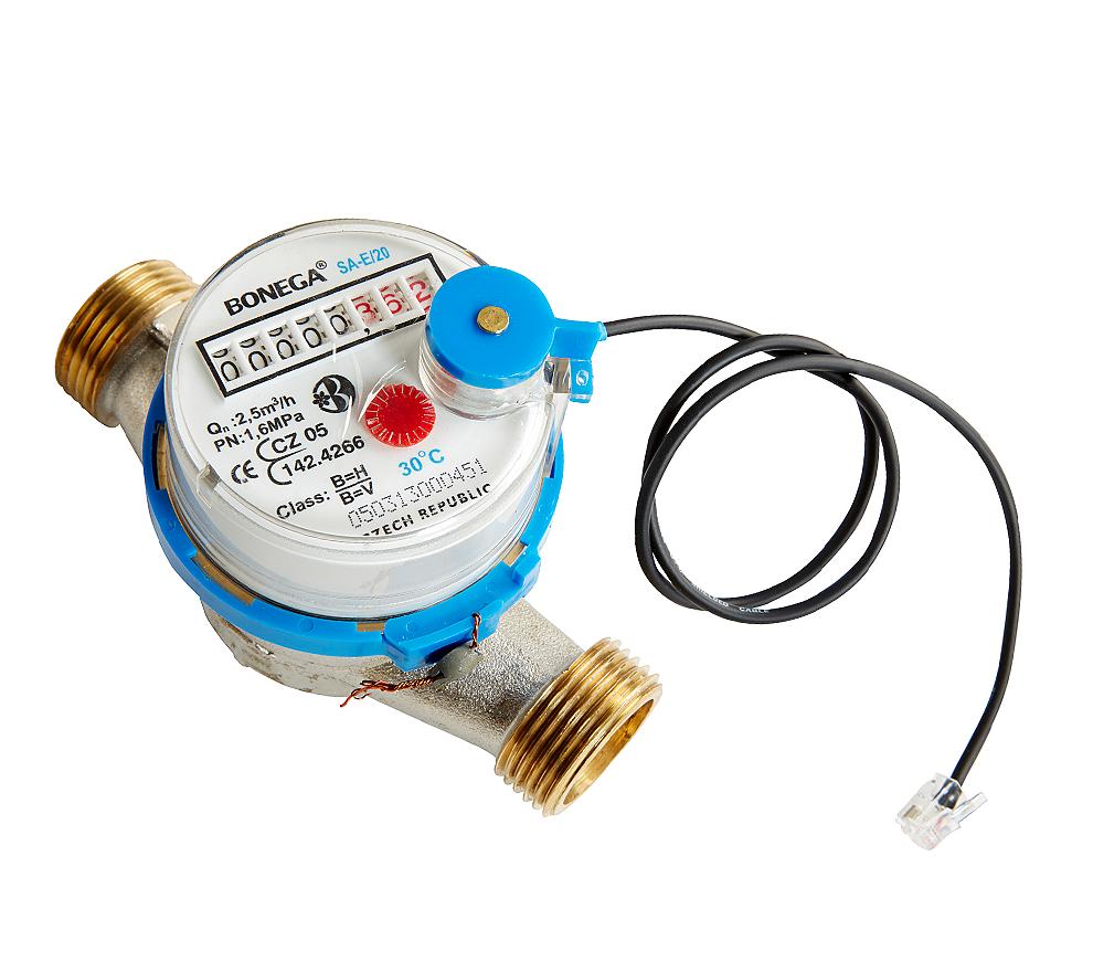 Energomonitor_Relaysense Wasserverbrauch messen
