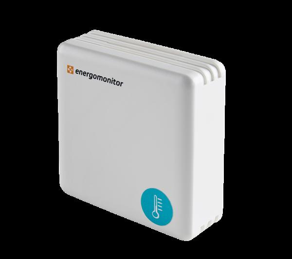 energomonitor_thermosense Temperatur Logger