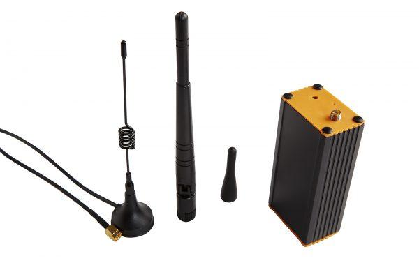 externe Antenne Reichweiten Verstärkung