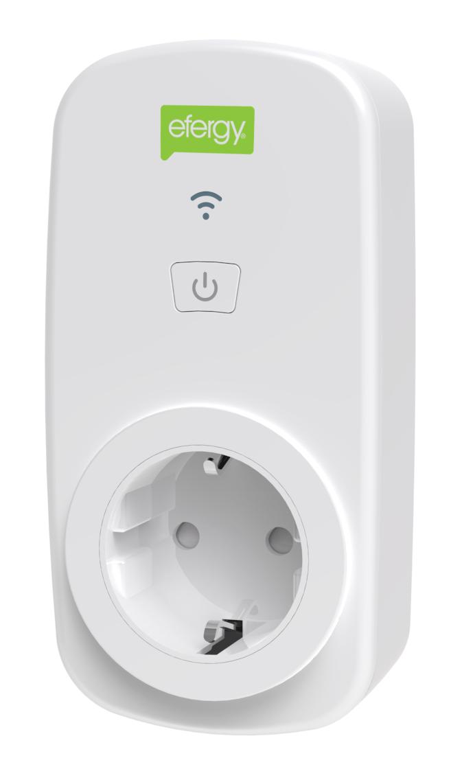 EGO Smart Home Wifi Steckdose – der Standby- und ...