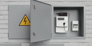 Stromverbrauch messen Smart Meter