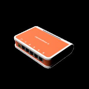Stromsense DC- Gleichstrom Messgerät