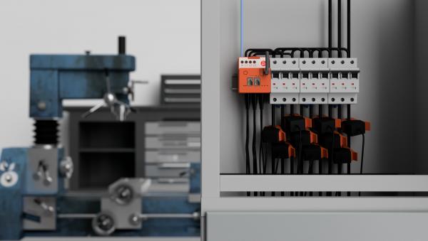 Energomonitor Strom- Zwischenzähler